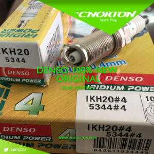 100% Original Blue Iridium Power Spark Plug for Denso Ikh20 Toyota/Nissan/BMW pictures & photos