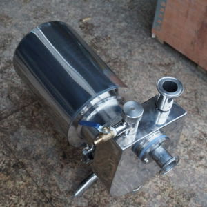 Stainless Steel BAW Water Pump in Pumps