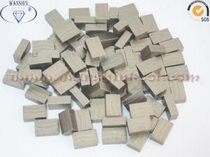 Granite Cutting Diamond Segment for Indonesia Market pictures & photos