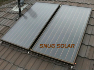 Solar Pool Panels for 24 Degree Warm Water pictures & photos