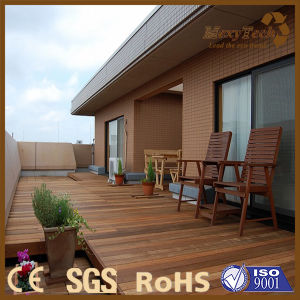Inexpense Terrace Balcony Covering Decking Best Composite Board pictures & photos