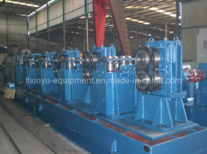 Copper Rod Rolling Machine (CRC-14/6)