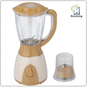 2 Speeds Home Plastic Food Blender
