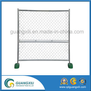 Hot Sale Australia Hot Galvanized Temporary Fencing pictures & photos