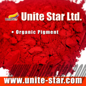 Organic Pigment Red 177 for Water Based Paint pictures & photos