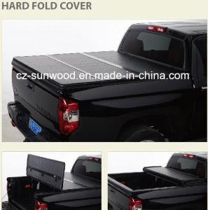 Hard Tri-Fold Tonneau Cover pictures & photos