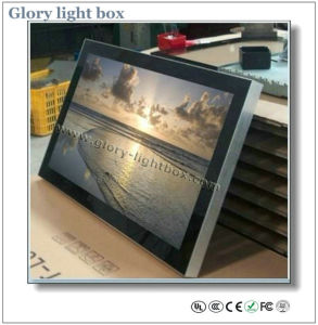 26 Inch Outdoor LCD Display, Outdoor Advertising LCD Display pictures & photos