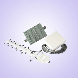 GSM 900MHz Mobile Signal Booster GSM Repeater for Home St-900A