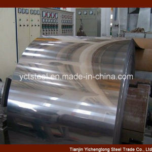 Spring Steel Strip for Construction Field pictures & photos