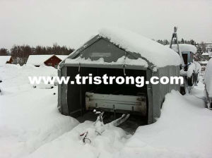 Parking Shelter, Outdoor Motorcycle Shelter, Winter Storage Tent (TSU-250A) pictures & photos