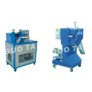Plastic Grain Cutter Plastic Machine Plastic Granulator pictures & photos