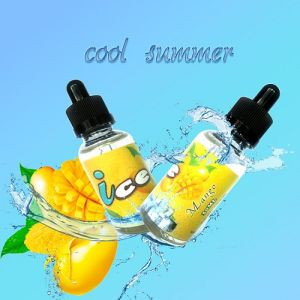 2016 Most New Mixed Ice Flavor e liquid pictures & photos