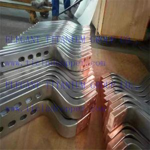 Titanium Clad Copper Bar/ Titanium Bar pictures & photos