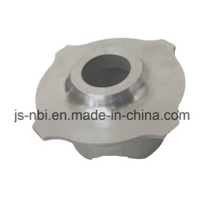 Aluminum Gravity Auto Casting Parts pictures & photos