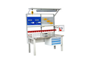 Customized ESD Workbench for Lab pictures & photos