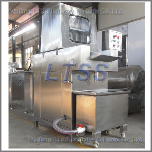 Fish Meat Brine Injection / Brine Injector / Saline Water Injecting pictures & photos
