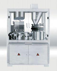 Njp-2000b High Speed Capsule Filling Machine