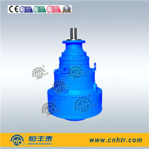 P Series Planetary Gearbox for Extruder