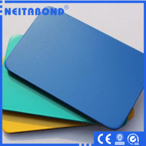 Advertising Material Outdoor Sign Board Material pictures & photos