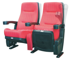 Rocking Reclining Movie Theater Cinema Chair Seat Seating (2105) pictures & photos