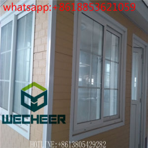 Movable House Prefabricated House for Newspaper or Lottery Booth pictures & photos
