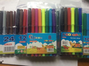 Cheapest Washable Water Color Pen