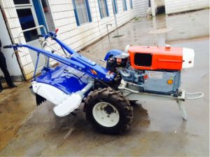 8-22HP Dongfeng Diesel Power Tiller pictures & photos