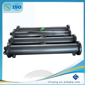Screw Air Compressor Cooler with ASME&ISO Certificate