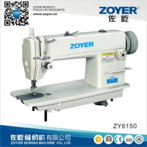 Zoyer High Speed Lockstitch Industrial Sewing Machine (ZY6150) pictures & photos
