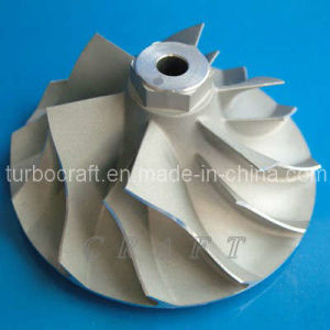 Compressor Wheel for GT3776 Turbocharger pictures & photos