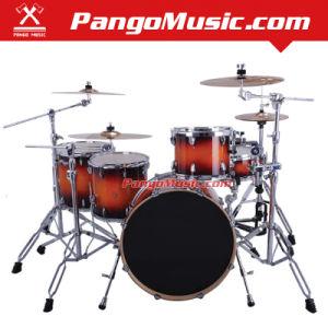 5-PC Professional Drum Set (Pango PMDM-3900) pictures & photos