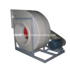 High Effiency GRP Cross Flow Fan Blower pictures & photos