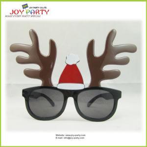 Deer Horn Party Glasses for Christmas (Joy31-1000)