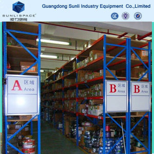 Heavy Duty Metal Decking Shelf Rack pictures & photos