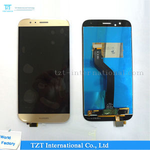[Tzt-Factory] Hot Selling Excellent Quality Best Price LCD for Huawei Ascend P8/P9/P10 Lite pictures & photos