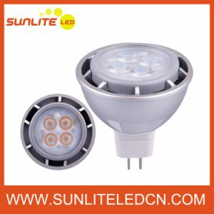 4W LED MR16 Spot Light
