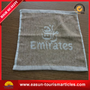 Disposable Non Woven Hot Towels for Airline pictures & photos