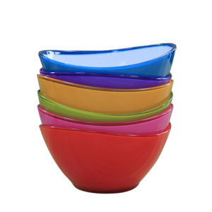 Factory Supply Color Changing Bowl