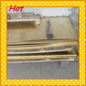 Brass Sheet C38000 pictures & photos