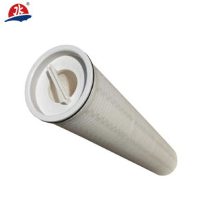 Water Treatment Flow Cartridge Filter pictures & photos