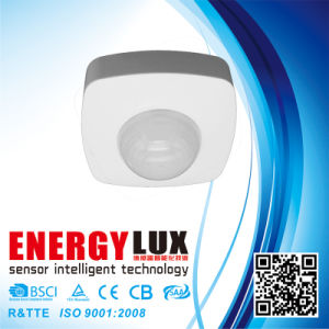 Es-P24b Ceiling Install Infrared Motion Sensor for LED Light Setting pictures & photos