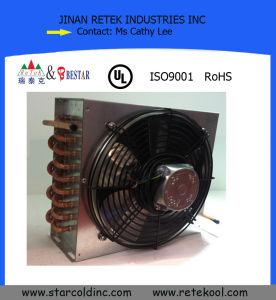 Refrigeration Copper Tube Aluminum Fin Evaporator pictures & photos
