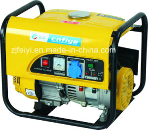 Fy1200-1 1kw Gasoline Generator pictures & photos