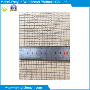Titanium Woven Wire Mesh in Anping of China pictures & photos
