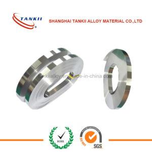 CuNi14/CuNi2/CuNi10/Copper Nickel Alloy Cupronicke Strip/Wire/Foil pictures & photos