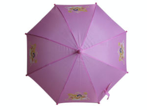 Good Quality Children Umbrella (CU014) pictures & photos