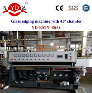 Ce Glass Edge Grinding and Polishing Machine pictures & photos