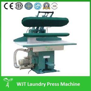 Laundry Equipment Steam Press Iron Machine (WJT) pictures & photos