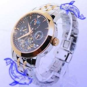 Stainless Steel Watch, Automatic Watch, Mechanical Watch 15151 pictures & photos