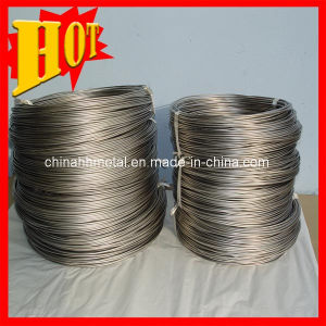 Gr5 Welding&Fishing Titanium Wire for Sale pictures & photos